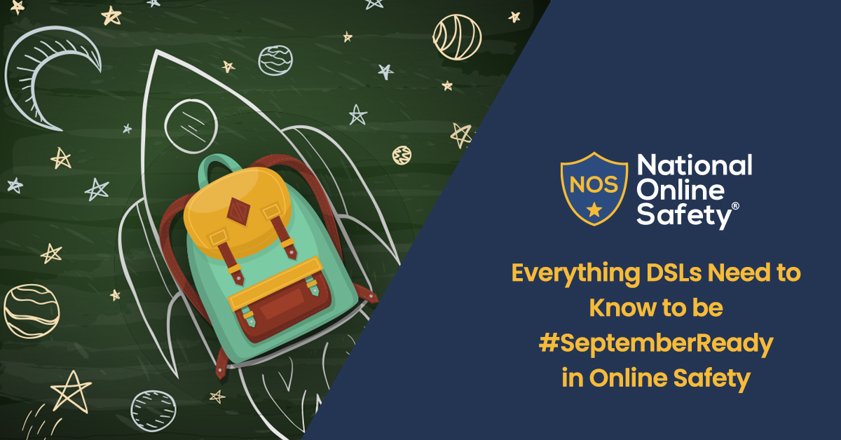 DSLs September Ready_ National Online Safety