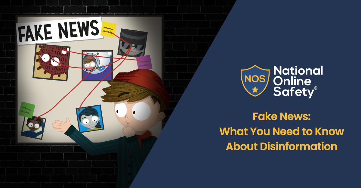 Fake News _ National Online Safety