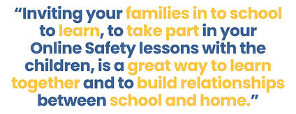 Inviting Families into School_Blog Quote