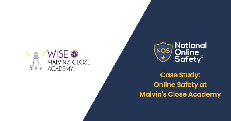 Malvins Academy Case Study _ National Online Safety