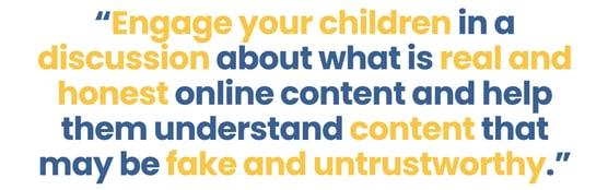 NOS-Fake Content Blog Quote