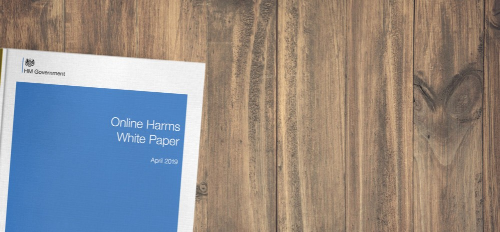 Online Harms
