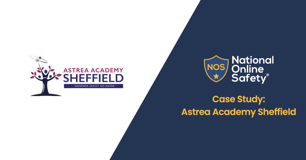 Case Study: Astrea Academy Sheffield