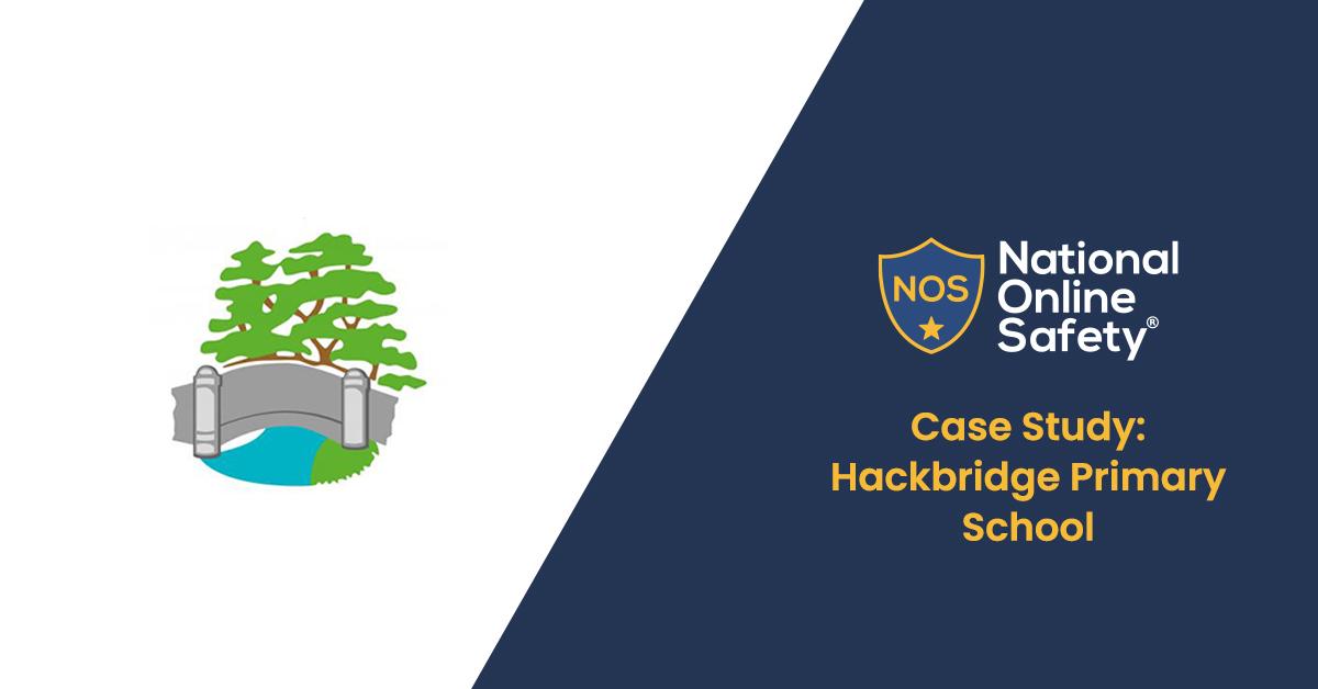 Case Study: HackbridgePrimary School
