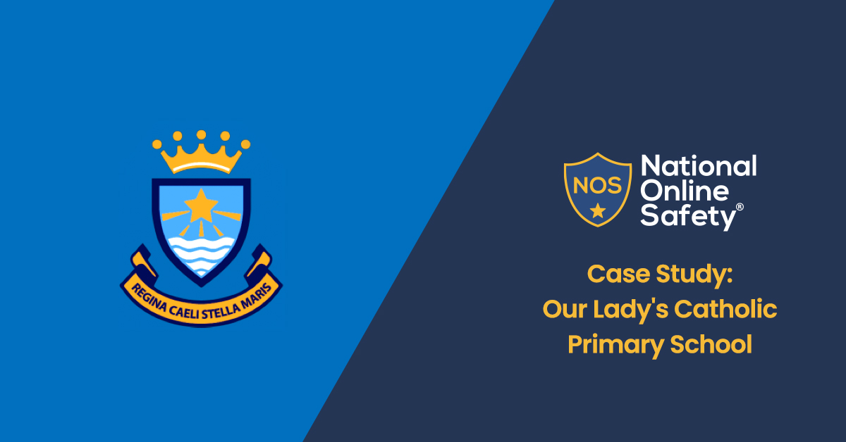 Case Study: Our Lady's Catholic Primary School