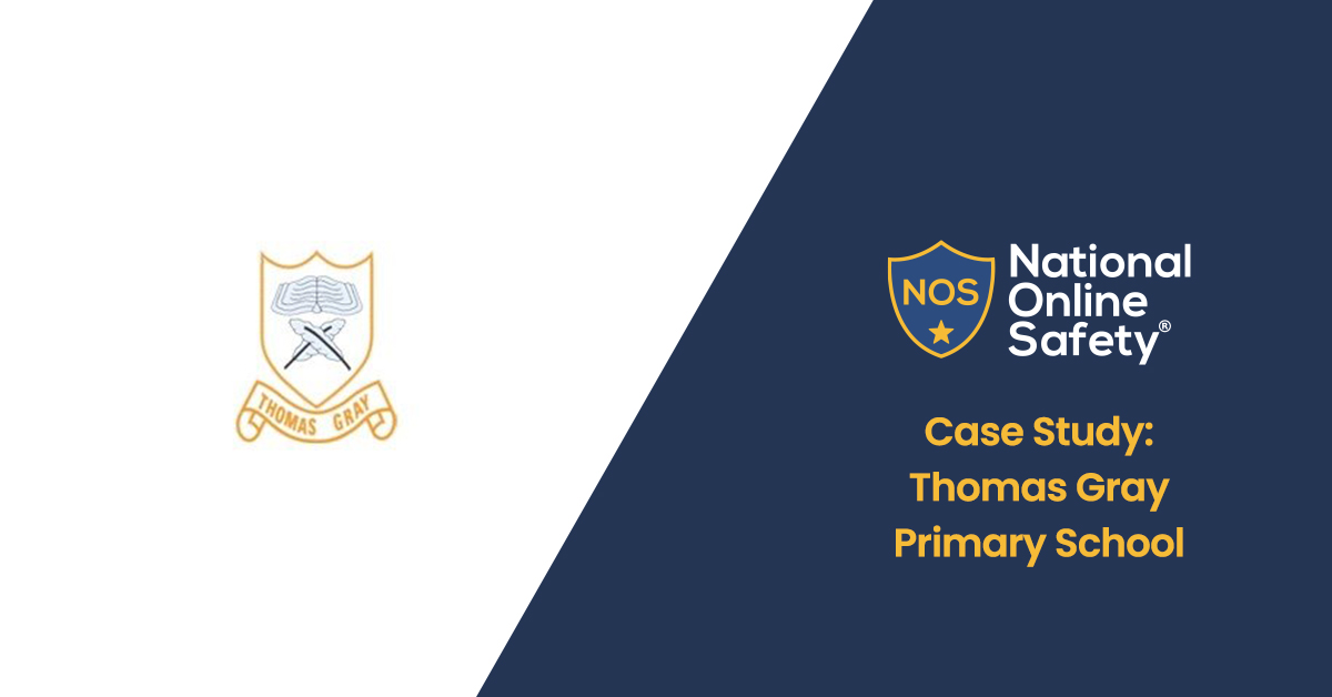 Case Study: Thomas Gray Primary School
