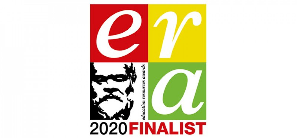 National Online Safety Shortlisted for Supplier of the Year at the ERA Awards 2020!