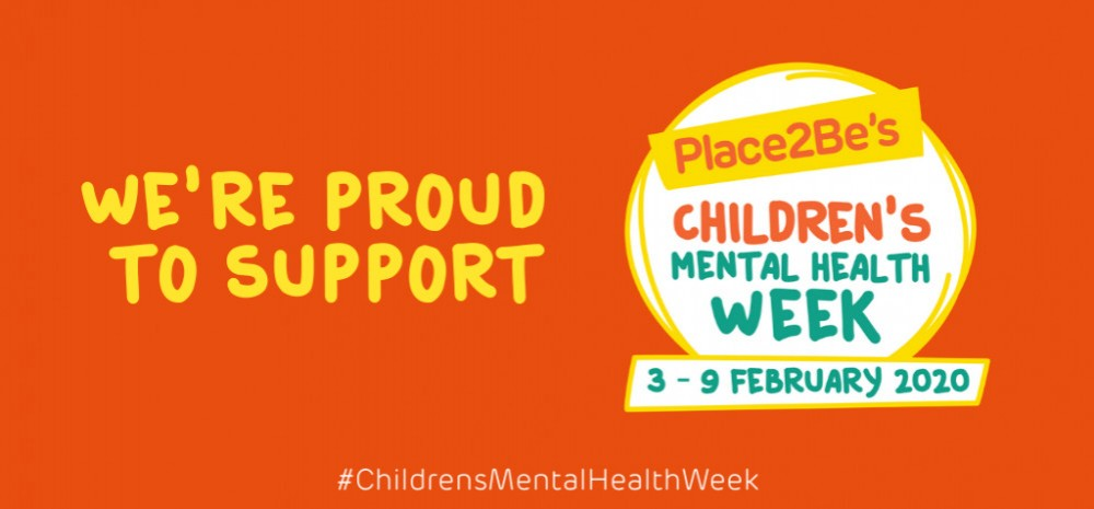 Find your Brave this Children's Mental Health Week