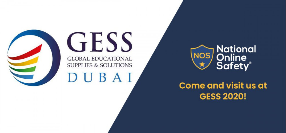 Come and visit us at GESS 2020!