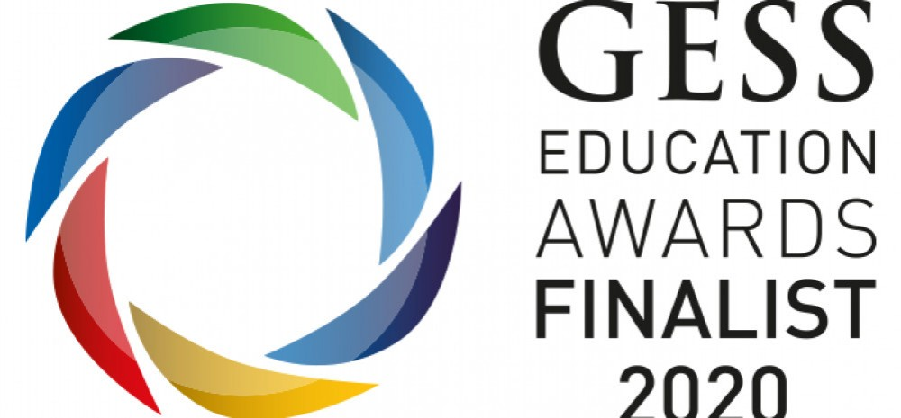National Online Safety shortlisted in GESS Awards