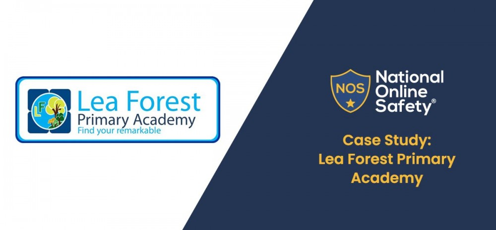 Case Study: Lea Forest Primary Academy