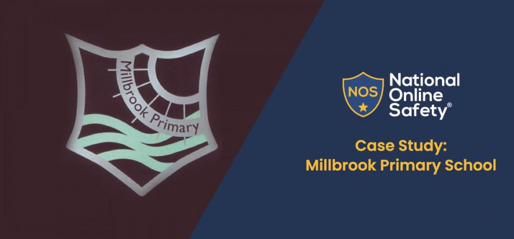 Case Study: Milbrook Primary School