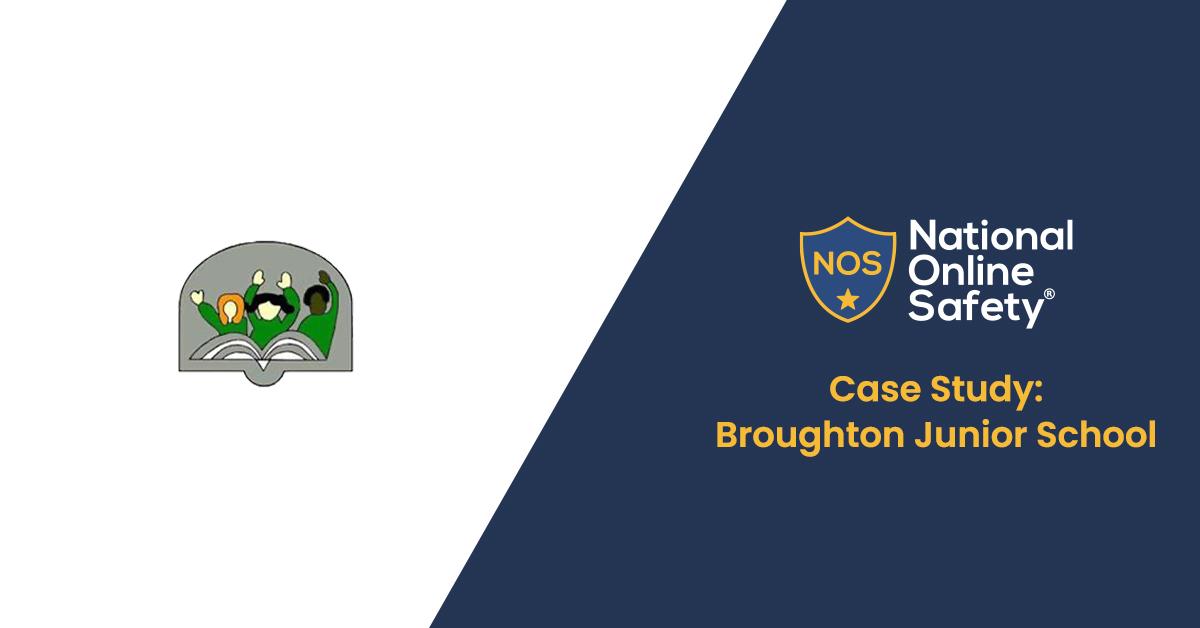 Case Study: Broughton Junior School