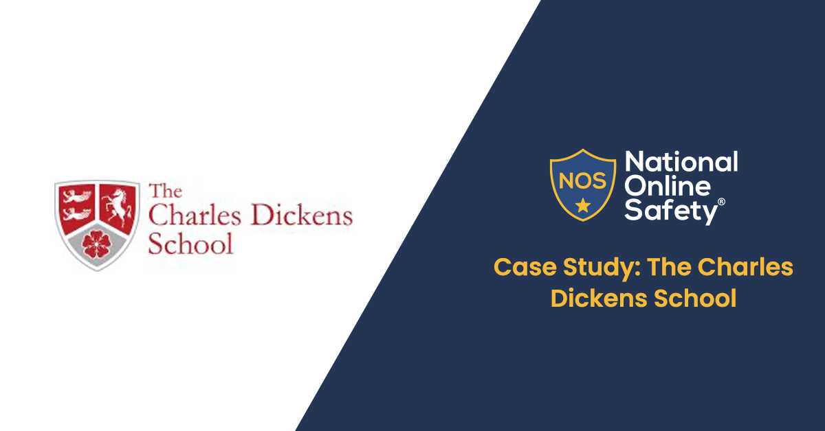 Case Study: The Charles Dickens School