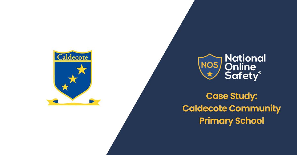 Case Study: Caldecote Community Primary School