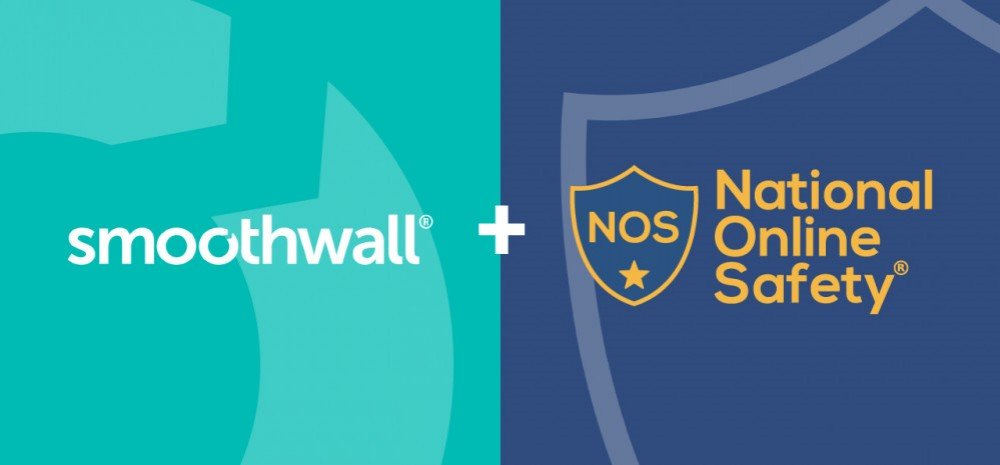 National Online Safety Partners with Market Leading Smoothwall to Safeguard Children Online