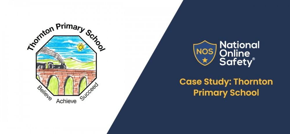 Case Study: Thornton Primary School