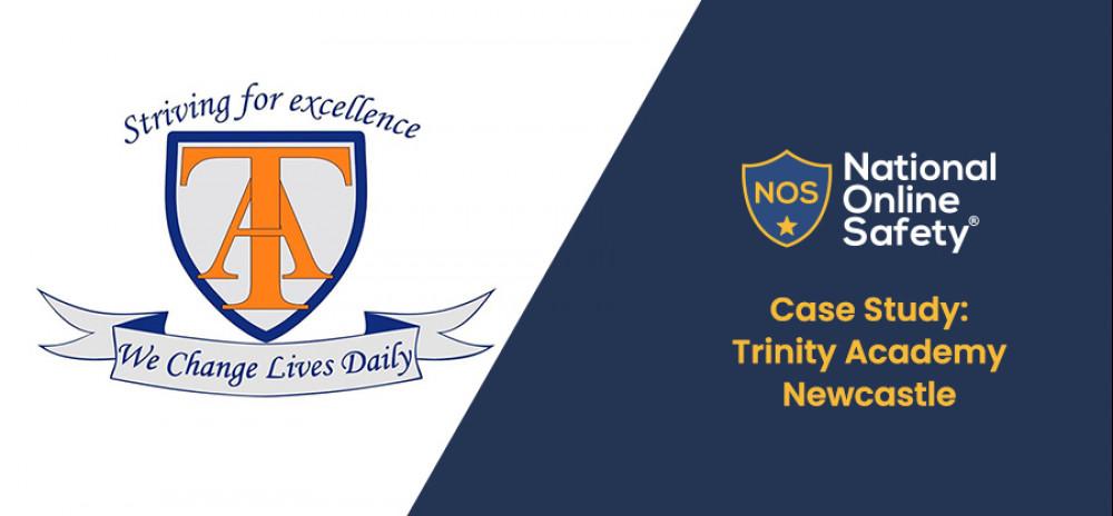 Case Study: Trinity Academy Newcastle
