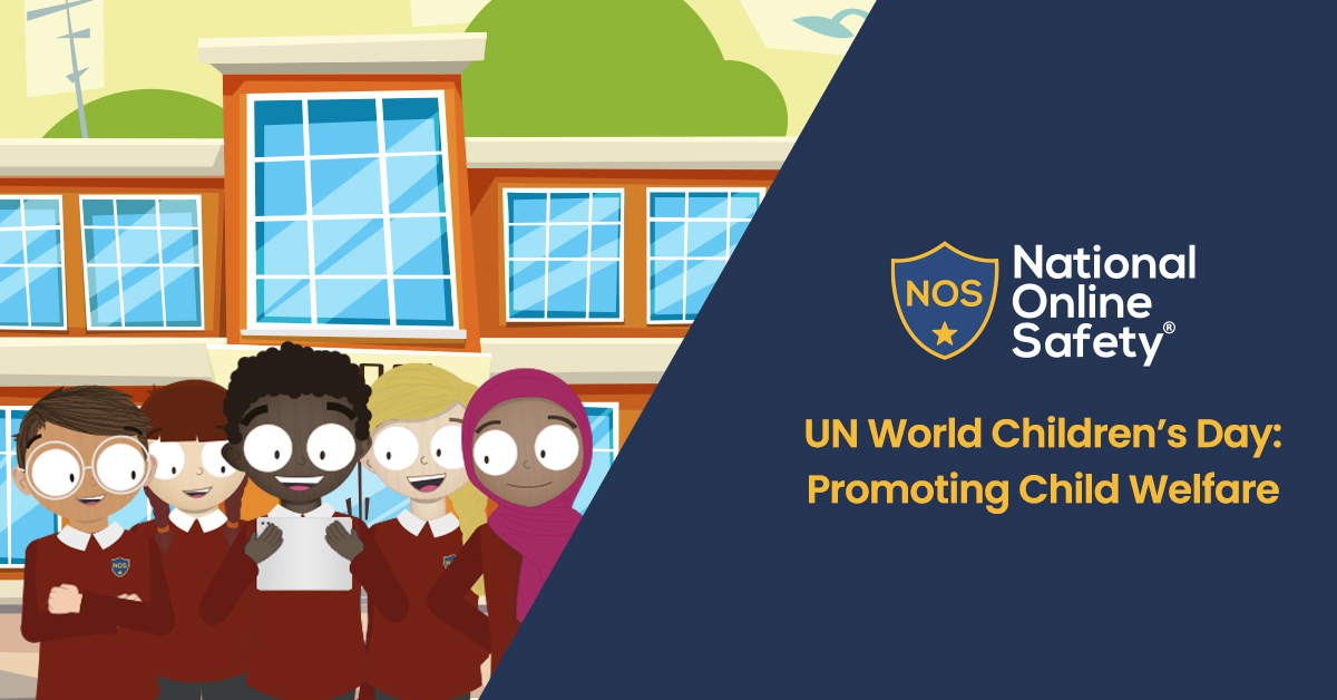 UN World Children's Day: Promoting Child Welfare