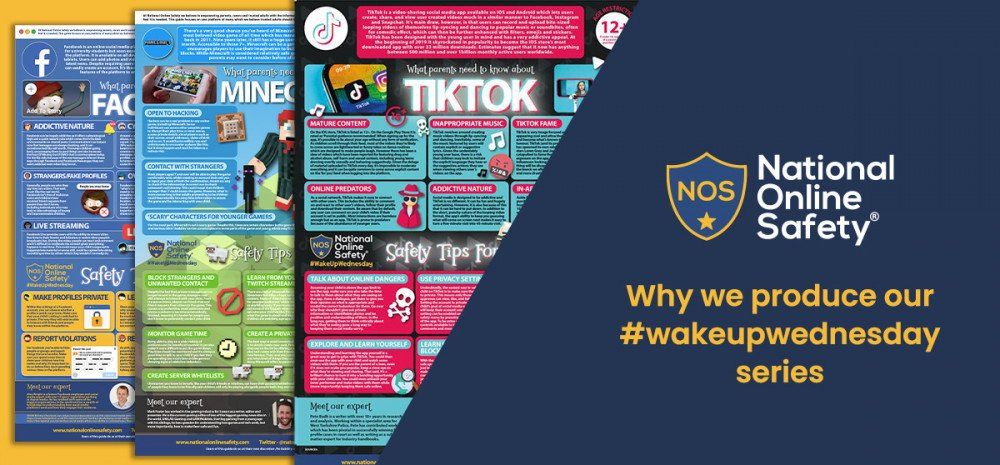#WakeUpWednesday: Why we produce our weekly guides series